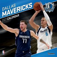 Dallas Mavericks 2019 Calendars
